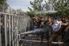 Reacciones en contra ante el acuerdo de la UE y Turquía para devolver a todos los 'inmigrantes irregulares'