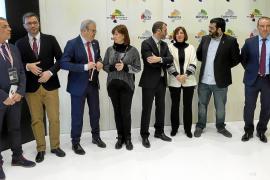 Eivissa recuperará parte del mercado alemán perdido a pesar del desafío de la ecotasa