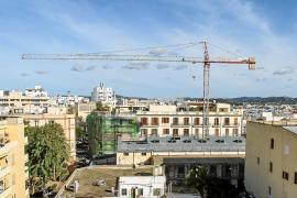 Un paso más en la rehabilitación del Pereyra