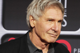 Harrison Ford revela que su hija padece epilepsia