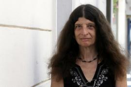 Judith Cohen vuelve a Eivissa para cerrar un trabajo sobre cantantes y canciones