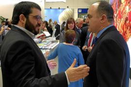 El Ministerio de Agricultura 'lee la cartilla' al conseller Vicenç Vidal
