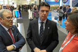 Soria atribuye la crisis del Imserso en Eivissa a que «los hoteles están cerrados»