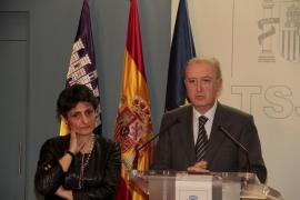 Terrasa destaca la necesidad de crear ocho nuevos juzgados más en Balears