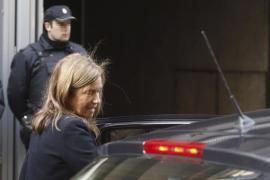 Ana Mato recibirá una indemnización de casi 54.000 € porque no encuentra trabajo