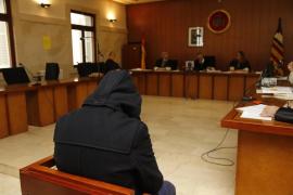 Condenado a dos años de cárcel por abusos sexuales a su primo en Santa Eugènia