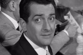 Fallece el actor italiano Riccardo Garrone a los 90 años en Milán