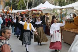 Balears es la comunidad que cuenta con menor porcentaje de población autóctona