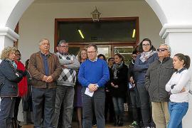 Las instituciones pitiusas condenan el último crimen de violencia machista en Balears