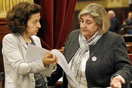 El Govern incumple la ley y no publica los gastos de representación de los consellers