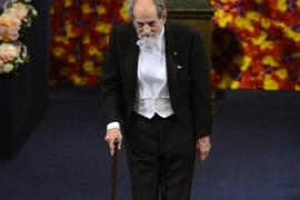 Muere a los 92 años Lloyd Shapley, premio Nobel de Economía de 2012