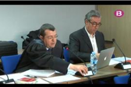 La presidenta del tribunal pide al abogado de Diego Torres que no hable con «agresividad»