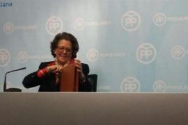 Rita Barberá acepta declarar ante el juez