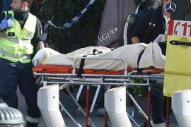 Un sospechoso muerto y 4 policías heridos en una operación antiterrorista en Bruselas
