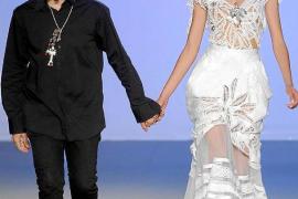 Charo Ruiz y Tony Bonet representarán a Adlib Ibiza Novias en la Pasarela Costura España
