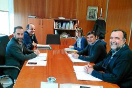 Eivissa y Formentera exigen la vigilancia de la Guardia Civil en las reservas marinas