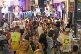 Sant Antoni reclama más refuerzos de la Guardia Civil para la temporada estival