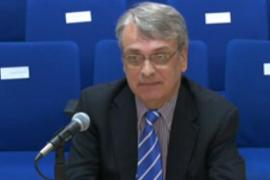Tejeiro insinúa que la Infanta siguió un «guión»  en su declaración