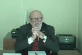 Alberto Aza: «La Casa Real no tuvo conocimiento de ninguna irregularidad»