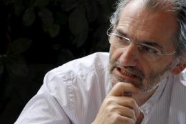 Jaume Mateu: «somos un pueblo históricamente apaleado»