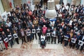 Organizaciones de Balears califican de «inmoral» el acuerdo para los refugiados