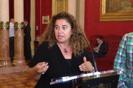 PSIB y Podemos, satisfechos por la aprobación de la 'ecotasa'