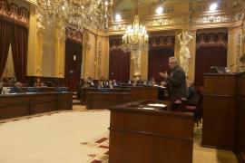 El PI se abstendrá o votará a favor de la 'ecotasa' si se aceptan algunas de sus enmiendas