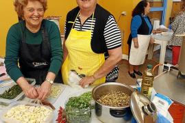 La Cuaresma ibicenca tiene sabor a 'cuinat'