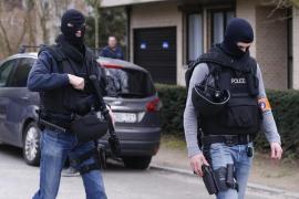 Bélgica mantiene la alerta de «amenaza posible y probable» por ataque terrorista