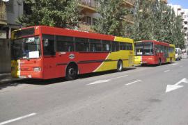 El Pla de Mobilitat prevé la creación de carriles-bus en las principales calles de Vila