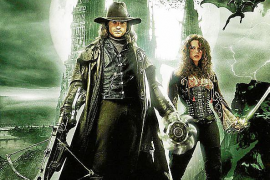 No se pierda... Van Helsing