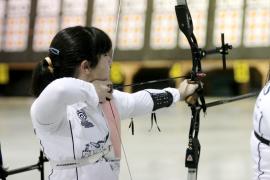 Miriam Alarcón se medirá en octavos a la olímpica Avitia
