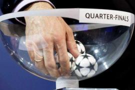 Barcelona-Atlético y Wolfsburgo-Real  Madrid en los cuartos de final de la Champions