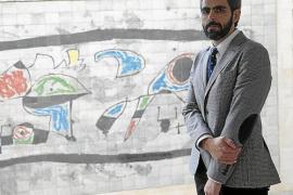 Copado seguirá al frente de la Fundació Miró