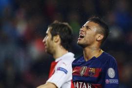 Condenan a Neymar a pagar 45 millones de euros por evasión fiscal en Brasil