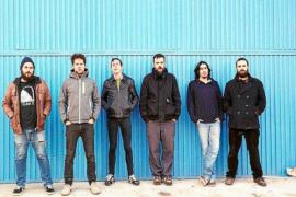 Xiringuito a Groenlàndia organiza el Festival Post Rock Balear