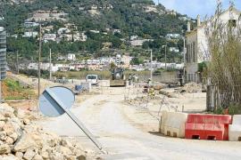 La modificación del proyecto de la travesía de Jesús encarecerá las obras un 10 por ciento