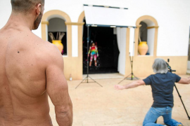 Eric Ceccarini crea la imagen para el Ibiza Gay Pride 2016
