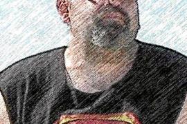 '100 comics!!!' o la pasión por los cómics de Lluis Ferrer Ferrer
