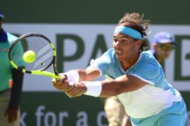 Nadal se enfrentará a Djokovic en semifinales de Indian Wells