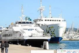 El Govern paga 3,9 millones de euros a las navieras por el descuento de residente