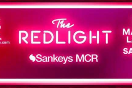 The Redlight regresa a Sankeys Ibiza