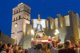 La procesión del Viernes Santo mantendrá su orden tradicional