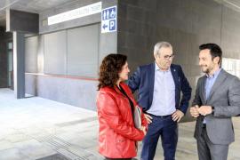 La estación de autobuses abrirá este verano con mejoras técnicas y un nuevo marco tarifario