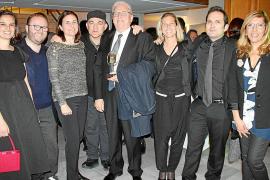 Entrega de los premios Onda Cero Mallorca en su quinta edición