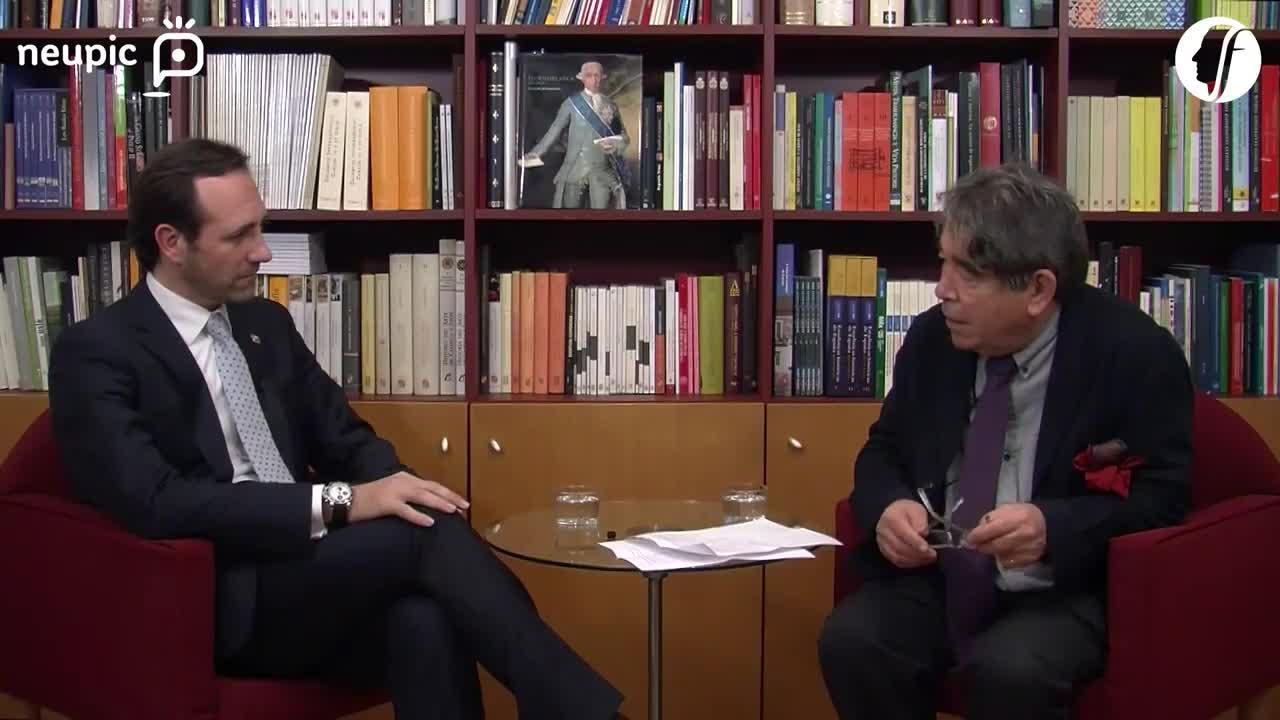 Bauzá acusa al PP de Balears de no presentar «batalla» en la defensa de sus principios y convicciones