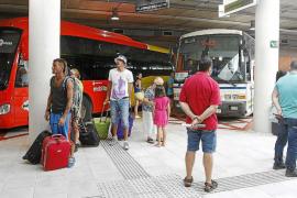 Dos empresas de autobuses cuestionan que el Cetis cumpla las condiciones para reabrir