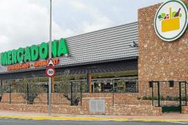 Mercadona abre hoy un nuevo supermercado de 1.650 metros cuadrados en Santa Eulària