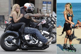 El ayuntamiento de Barcelona podría sancionar la grabación del vídeo de Shakira