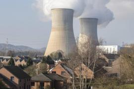 Evacúan la planta nuclear de Tihange según la emisora pública VTM